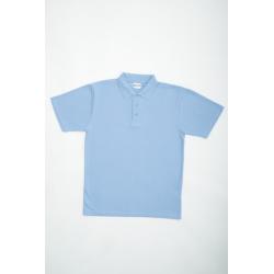 Woodbank Coloured Polo Shirt